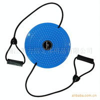 Wholesale Factory outlets trumpet with rope pull rope Twist Massage wriggled disk drive