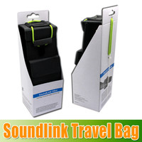 Wholesale Travel case For SoundLink Mini Bluetooth speaker travel bag with retail box goodbiz