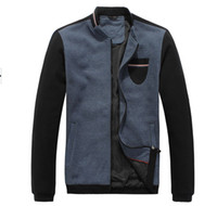 Wholesale Hot Sell Man Hiking Jackets Korean Slim Windproof Jacket Outdoor Hiking Jacket