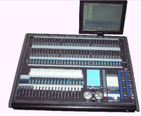 Wholesale High Quality Stage Lighting Console Flightcase Pearl DMX512 Controller with LCD Display DMX Console V V
