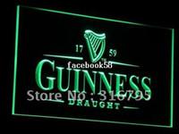 ADV PRO guinness - a002 g Guinness Vintage Logos Beer Bar Neon Light Sign