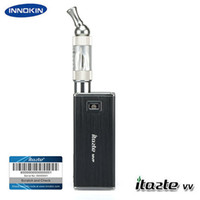 Cheap Authorised Innokin MVP 2.0 New itaste mvp V2 MVP kit 100% Genunie Innokin MVP 2days Delivery DHL Free Shipping