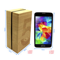 Wholesale Top Quality S5 i9600 Quad Core MTK6582 Android Inch GHZ GB RAM GB ROM Air Gesture G GPS Android Cell Phone dhl churchill