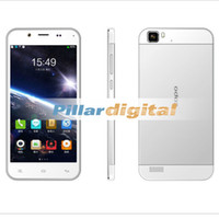 """WCDMA Thai Android ZOPO ZP1000 5.0"""" HD IPS Screen MTK6592 Octa Core Mobile Phone Andriod 4.2 OS 1GB RAM 16GB Dual Camera Back 14.0MP"""