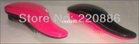 Wholesale Detangling Brush Detangle Hair Brush GIC HB501 pc colors