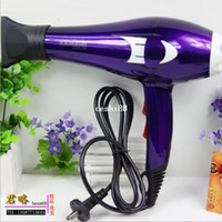 Wholesale watts hair dryer salon fashion hair dryer retail professional hair dryer High power hair dryer