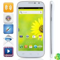 DOOGEE DG500C 5. 0 Inch IPS Android 4. 2 MTK6582 Quad Core Sup...