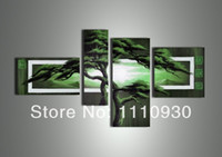 Cheap More Panel Painting and Calligraphy Best Oil Painting Abstract Canvas painting home deco