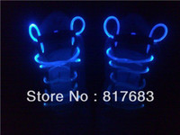 Cheap 2011 fashion led shoes lace,used for sneakers,basketball ,running ,skate ,climbing ,child shoes,dance
