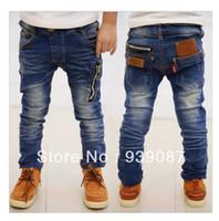Cheap Jeans jeans Best Boy Spring / Autumn 2013 new