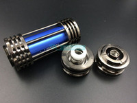 Wholesale Original Kamry Robot V Mechanical E Cig Mod Match to Battery with Kick Chip Ego Ce4 mah Screwless Rechargeable E Cgarette