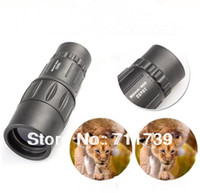 Yes Hunting 16x52 LLL night vision 16X52 66M 8000M Concert telescope Monocular Telescope Sports Hunting Camping Spotting Scope