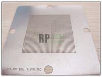 China (Mainland) 0.60 - 1x Chipset BGA Universal Stencil Template Ball mm mm mm Pitch mm