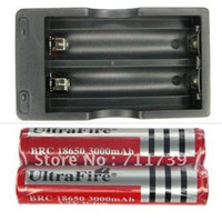 China (Mainland) Yes Li-Ion Promotion+ 2 pcs Lithium Ion 3000 mAh 18650 Rechargeable 18650 Batteries + battery Charger