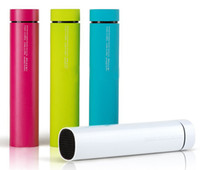 Wholesale Mobile Power bank Speaker mAh Power Bank Mini Portable Speakers External battery charger for iPhone s Samsung s4 s5 HTC