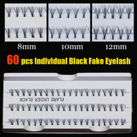 Wholesale New Set in a set mm mm mm Individual False Eyelash Lashes Extension HBMN00
