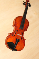 Wholesale 2015 Autumn Promotion Super Deal Gift Violin handcrafted Craving Violin