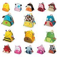 Wholesale New children s school bags girl s backpacks baby boys Cartoon bag backbags Handbags Bags school bag girls backpacks Kids school bags