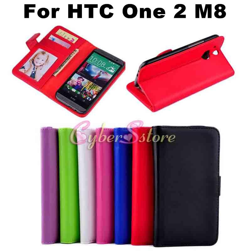 Buy HTC M8 Deluxe Photo Frame Photoframe Stand Wallet PU leather Case Cover Credit Card Slot Money Pouch One 2