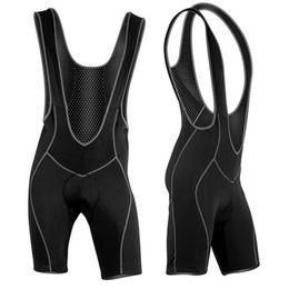 Wholesale 2015 Women Mens Cycling Shorts Bicycle Bike Bib Set Mountain Road Racing Bike Wear D Padded Braces Tights H10828