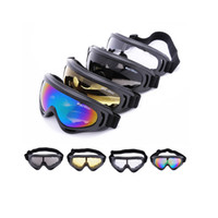 motorcycle frame - 2014 Fashion WOLFBIKE UV400 UV Coating Sunglasses Oculos Outdoor Sports Snowboard Skate Ski Motorcycle Goggles Eyewear Lens H10825