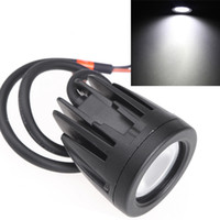 Wholesale Universal W CREE Flood Beam Vehicle Car LED Work Light Driving Lamp K for Motorcycle ATV SUV Off road Truck K1184
