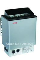 Wholesale Dry sauna heater kw Home amp Hotel Sauna Wall mounted Economic sauna heater with built in mechanical control