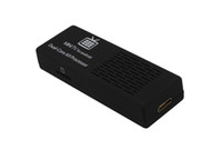 Wholesale 2014 MK808B MK808 Android HDMI TV Stick TV Dongle Rockship RK3066 Dual Core GB GB Mini PC Android MK808B Bluetooth XBMC