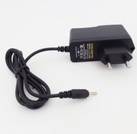 Wholesale DC V A Power Adapter Supply Converter V Adaptor EU UK Plug Wall Charger LS