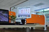 El soporte perezoso rotativo flexible a estrenar del sostenedor del trípode de la cama para Apple / iphones / iphone5 / teléfono móvil / teléfono celular libera / el envío de la gota