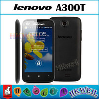 Lenovo A300T Android2. 3 Cell Phones With 4. 0Inch Screen Sing...