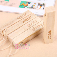 Wholesale Natural camphor wood bookcase wardrobe of pest moth mildew replace mothballs single price owl Yi