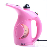 Wholesale Four Golden Delicious Mini Handheld Garment Steamer Garment Steamer Habitat home ironing gifted musicians ES G