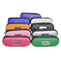EVOD Cases Electronic Cigarette E Cigarette E Cig Zipper Cas...
