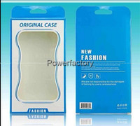 Wholesale Universal Paper Plastic Retail package box boxes for iphone S S C Samsung Galaxy S5 S3 S4 MINI S2 note Case package by dhl