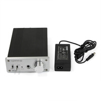 Wholesale Topping TP31 TP Stereo Amplifier amp Headphone AMP amp DAC Decoder TA2024 portable Digital Power amplifier