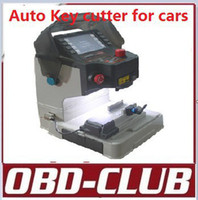 auto master key - 2015 New Car Key CUTTER CONDOR XC007 Master Series Key Cutting Machine auto car key cutter