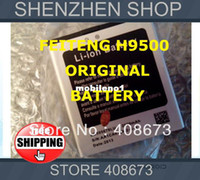 H9500 Feiteng For Feiteng H9500 Wholesale-Original Feiteng H9500 2600mAh EB595678LU Battery for 9500 (s4 h9500) MTK6589 Free shipping airmail tracking code