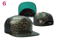 Wholesale Retail New Style Adjustable Leather GALAXY HATERS Sport Snapback Baseball Caps Hats