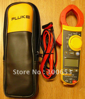 Handheld China (Mainland) 163*59*31MM FLUKE 319 New TRUE RMS Clamp Meter with backlight
