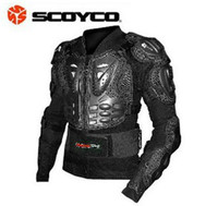 Wholesale Motorcycle Sport Bike FULL BODY ARMOR Jacket with tags ALL size fds