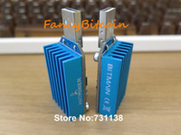 Wholesale Latest modell USB Miner U2 Antminer Bitcoin Gh s USB Miner IN STOCK