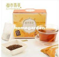 Wholesale g China Pure Natural Roasted Barley Tea grain Organic Health Care the grain Tea Damai Tea green food for healthy care
