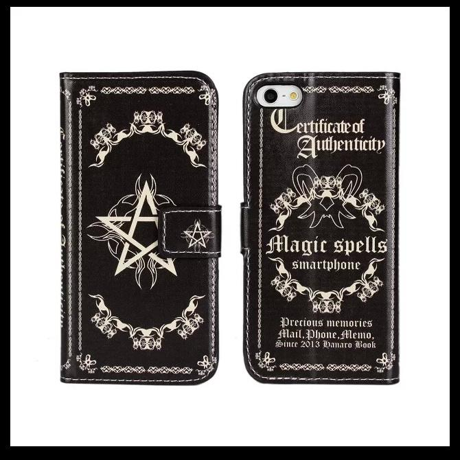 Iphone 5 5S Mobile Phone Pouch Holster Protective Case Harry Potter ...