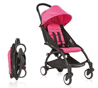 Wholesale Direct mail Netherlands France babyzen yoyo lightweight umbrella stroller car can be on the plane