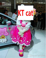 Mascot Costumes Women Free Size Wholesale - Cat Mascot Costume, Advertising Costume, Costume Cat Character Cartoon Costume (You can contact me to see the product photo)