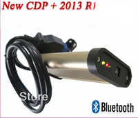 Code Reader For BMW Autel 2013 Freeshipping 2013 01TCS cdp no oki chip for cars and trucks newest TCS cdp pro plus bluetooth professional diagnost tool