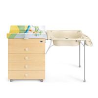 Wholesale Italy cam baby bath tubs baby bathtub newborn children to send genuine folding massage table cabinet