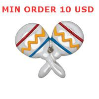 Wholesale MARACAS charms for memory living locket