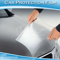 Wholesale 1 x5M FTx16 FT Transparent Protection Film Clear Car Paint Protective Sticker
